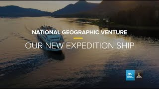National Geographic Venture: Our New Expedition Ship | Lindblad Expeditions-National Geographic