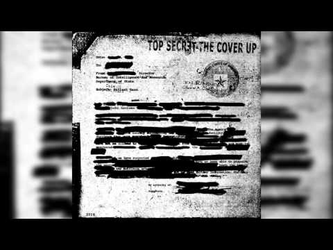 Loki Luciano - CIA Drug Trafficking (Mayhem - Chainsaw Gutfuck Cover) [The Cover Up - 2016]