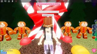 Royale High Halloween Event (Scream Queens Home Store!) | ROBLOX