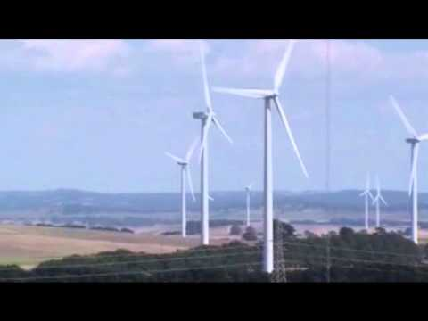 Waubra Illness Factory- Wind Turbines