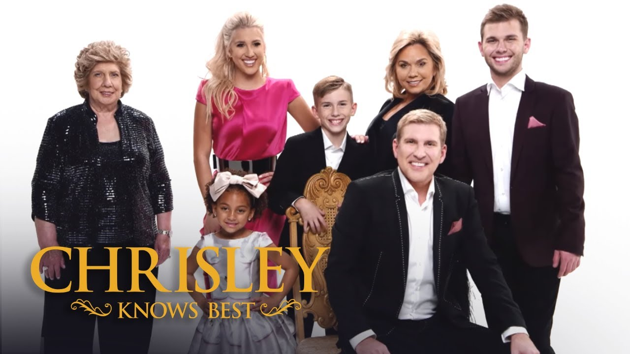 Chrisley Knows Best 2020.Usa S Chrisley Knows Best Renewed For Season 7 As Well As