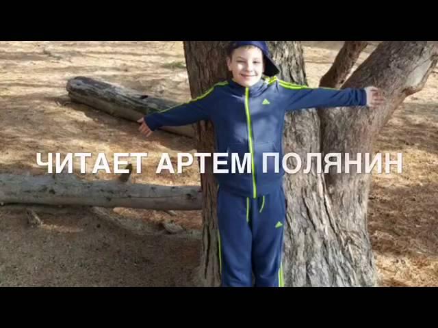 Артем Полянин читает произведение «Детство» (Бунин Иван Алексеевич)