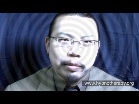 Hypnosis for lottery winning - with Hypnotist Bernie