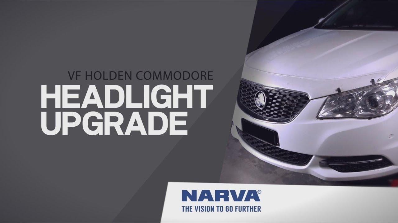 Narva | DIY: Installing Headlight Globes