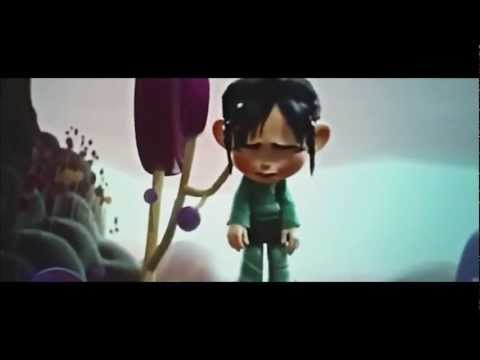 Wreck It Ralph Sad Scene - You Really Are A Bad Guy