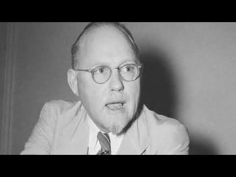 Throwback Thursday with the History Guy: Dr. J.R. Brinkley