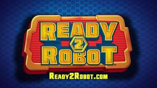 Ready 2 Robot Teaser