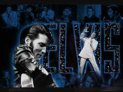 Elvis Presley I Ll Hold You In My Heart Youtube