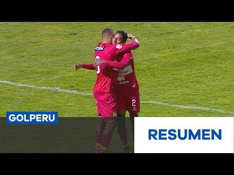 [HD] Real Garcilaso vs Fbc Melgar - (0x4) - Resumen del partido - Semifinal de Vuelta 2015 from YouTube · Duration:  3 minutes 8 seconds