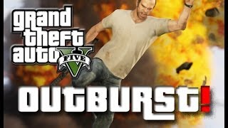 INCREDIBLE OUTBURST IN GTA 5 ! - TROLLING/RAGING/FREAKOUT - GOONONFIRE