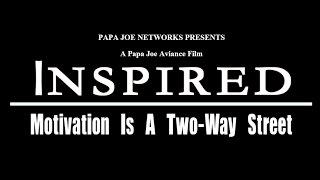 INSPIRED Trailer