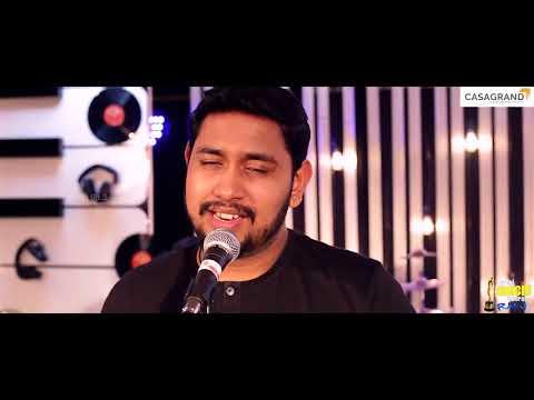 Maya Nadhi - Kabali   Shravan RP   Mirchi Music Awards RAW