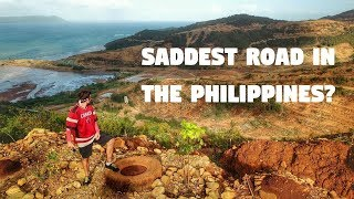 SADDEST Road To Travel In The Philippines? (UNBELIEVABLE MINING)