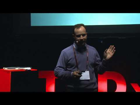 Does Safe Alcohol Use Exist? Aurelijus Veryga at TEDxVilnius