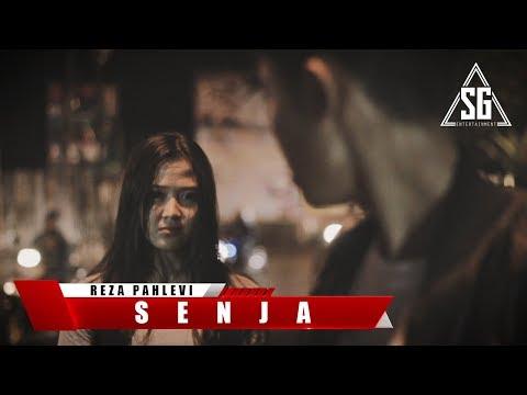 REZA PAHLEVI - SENJA ( OFFICIAL MUSIC VIDEO )