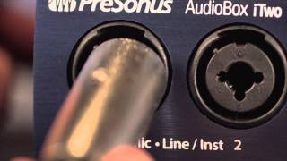 PreSonus AudioBox i Series QSG, Part 6 of 6: Introduction to Studio One Artist; en Français