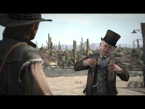 HORSE RACING - Red Dead Redemption, Part 7 | UNiDENTiFiED
