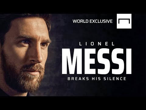 Messi: Why I Am Staying At Barcelona Despite Heartbreak