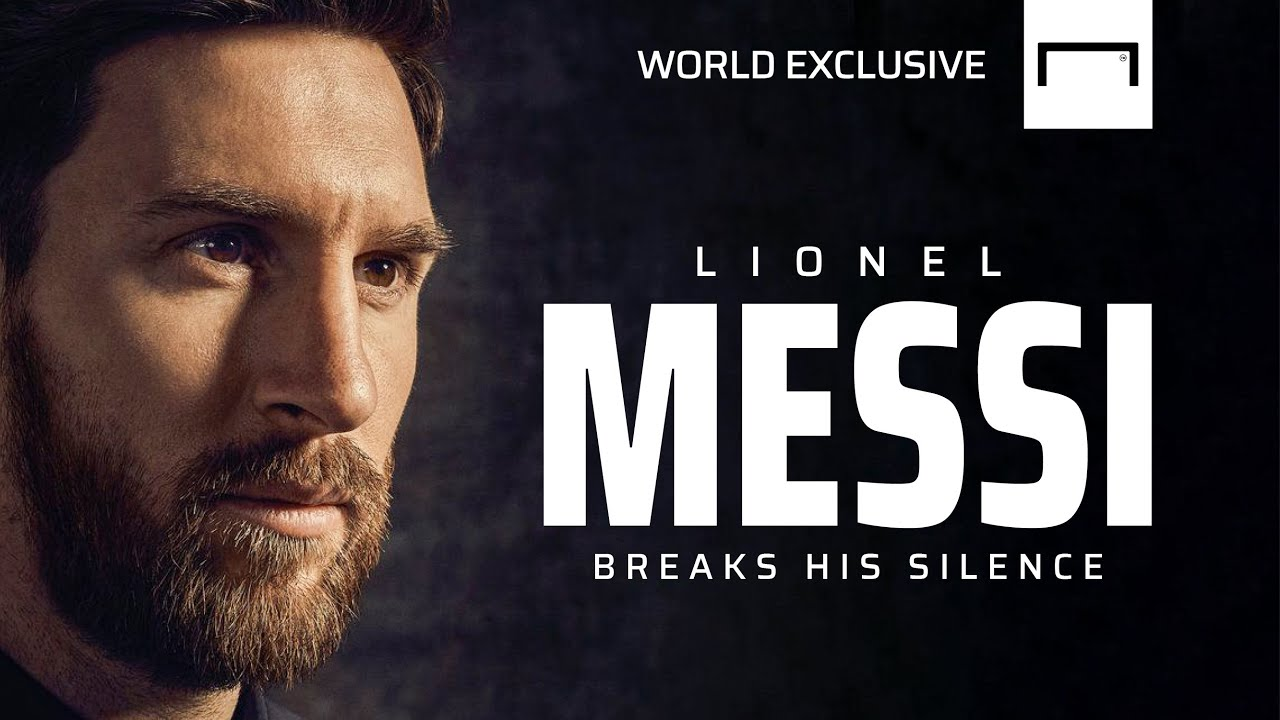 Download Messi: Why I am staying at Barcelona despite heartbreak
