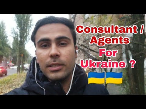 Consultants for Ukraine?    Winter In Ukraine 2020   Study In Ukraine   Student Visa For Ukraine
