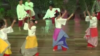 Binislakan - La Danza Filipiniana