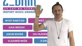 Tomáš Klus: Pojďme být Spolu na Žebříku!