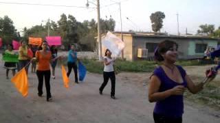 marcha en cohuibampo (2)