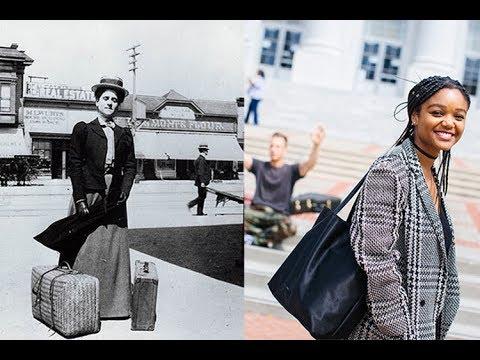 150 Years of Berkeley Student Fashion