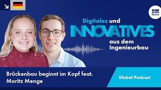 Dlubal Podcast #022 Brückenbau…