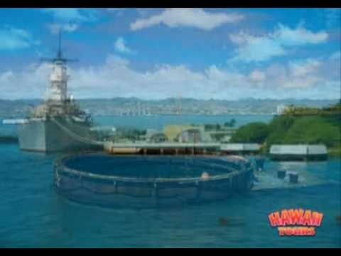 Pearl Harbor and USS Missouri - From Maui - Hawaii Tours