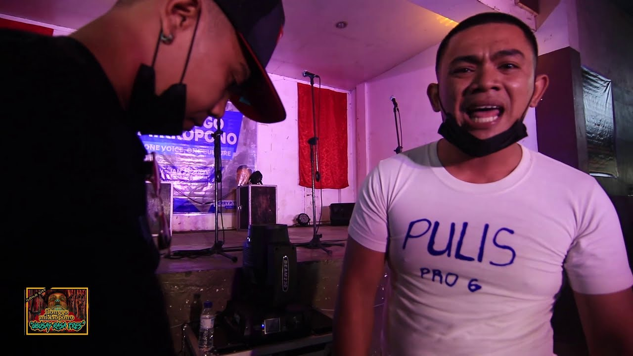 Download UBUSAY RASA 3 Ilonggo Mikropono (MAYOR VS SICKQUENCE)