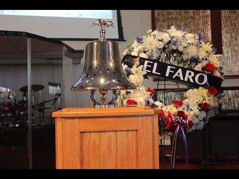 American Maritime Officers Memorial Service for Crew of El Faro
