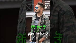 Shooter by guri sarhali whatsapp status