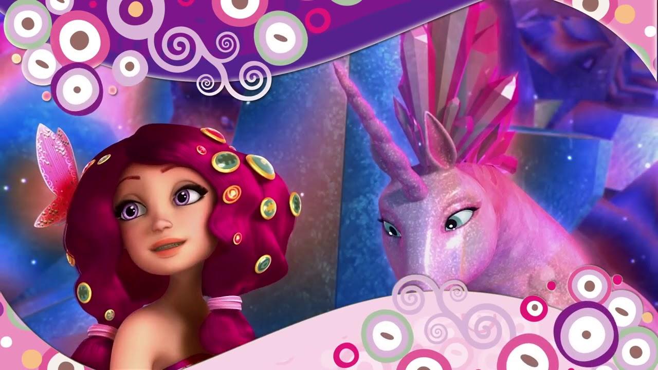 Download Mia and me   Los Unicornios mgicos de Centopiayoutube com