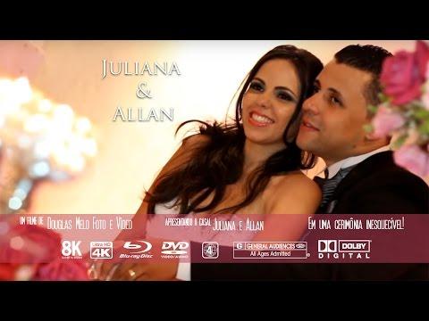 Teaser Casamento Juliana e Allan por www.douglasmelo.com DOUGLAS MELO FOTO E VÍDEO (11) 2501-8007