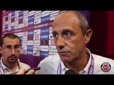 Basket Coach: Ettore Messina e l