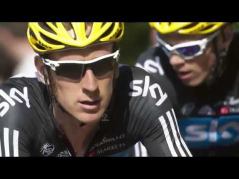 British Cycling Road To Glory Part 4. Tour War.