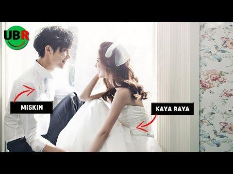 6 Drama Korea Laki-Laki Miskin Perempuan Kaya Terbaik