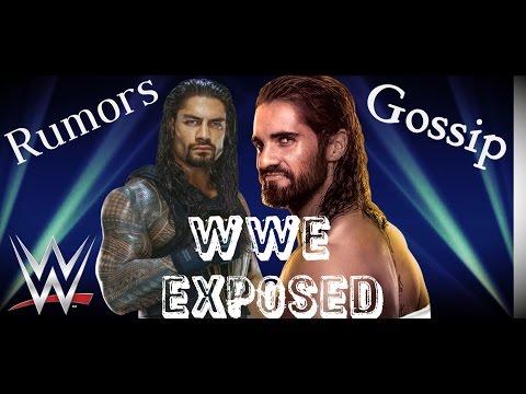 Hottest WWE GOSSIP RUMORS EXPOSED - WWE's Top BACKSTAGE Stories - WWE Reversal Insider Dirtsheet # 1