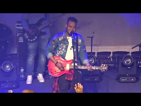 Travis Greene - Imela (The Revive Concert #TravisGreeneLondon17)