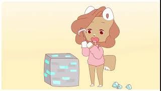 Top 7 Minecraft meme animation