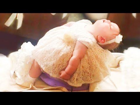 Cutest Flower Girls and Ring Bearers -  Funny Baby Videos