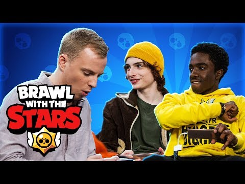 Watch the 'Stranger Things' Kids Play 'Brawl Stars' in New Series