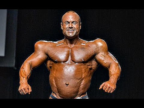 Thumbnail: What happened to Bodybuilding?