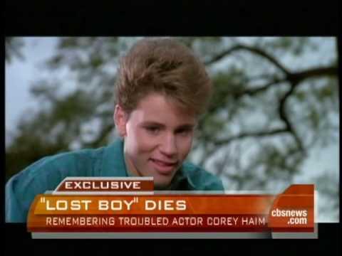 Corey Feldman Remembers Corey Haim
