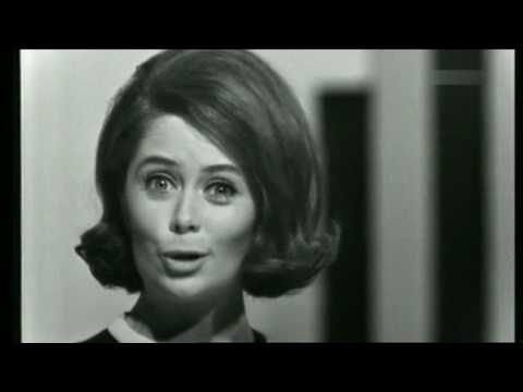The Best of German 60's songs