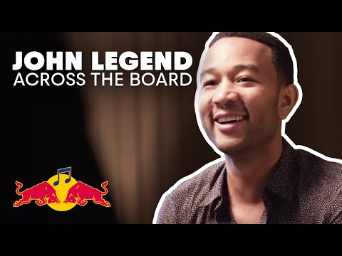 John Legend On His Creative Process, Pianos, & Legacies | Om'Mas Keith: Across the Board: Extras