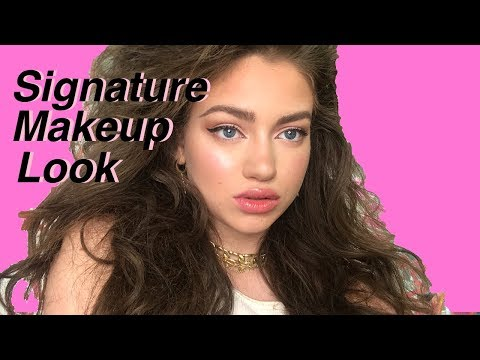 It's A Look: Signature Makeup   Dytto