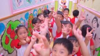 元朗公立中學校友會劉良驤紀念幼稚園學校介紹
