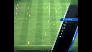 Chelsea 4:2 Fortaleza FC - Play FIFA Online 3 with Keyboard